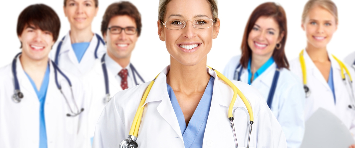 Helping businesses and physicians successfully resolve disputes